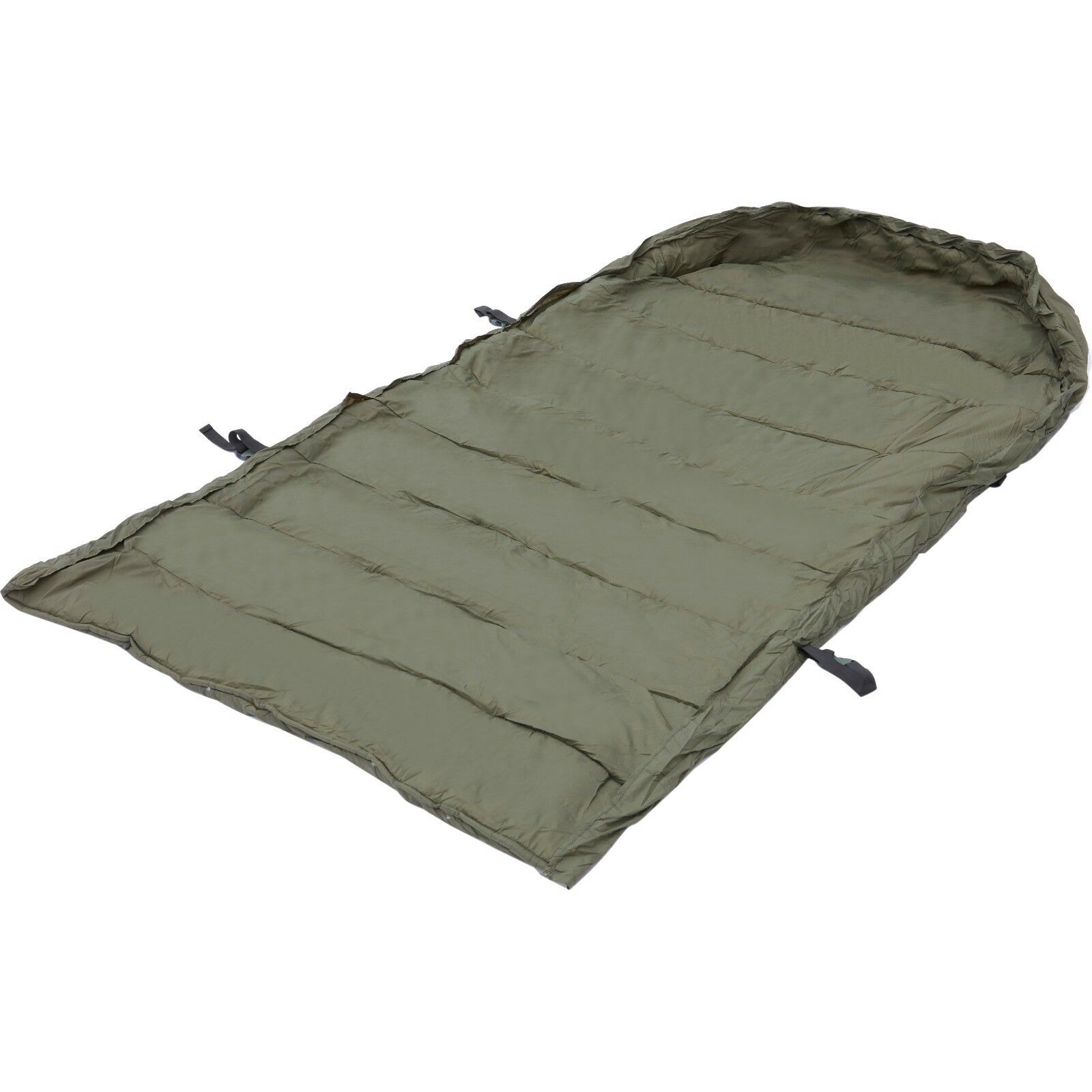 Carp Pro NEW Sleeping Bag Cover Standard Lightweight Fits Any Bed Size