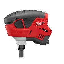 Milwaukee 2458-20 M12 12-Volt Palm Nailer w/ Hand Strap