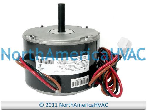 OEM Emerson ICP Heil Tempstar 1/6 HP Condenser FAN MOTOR K55HXHNK-2379 HE3F257N