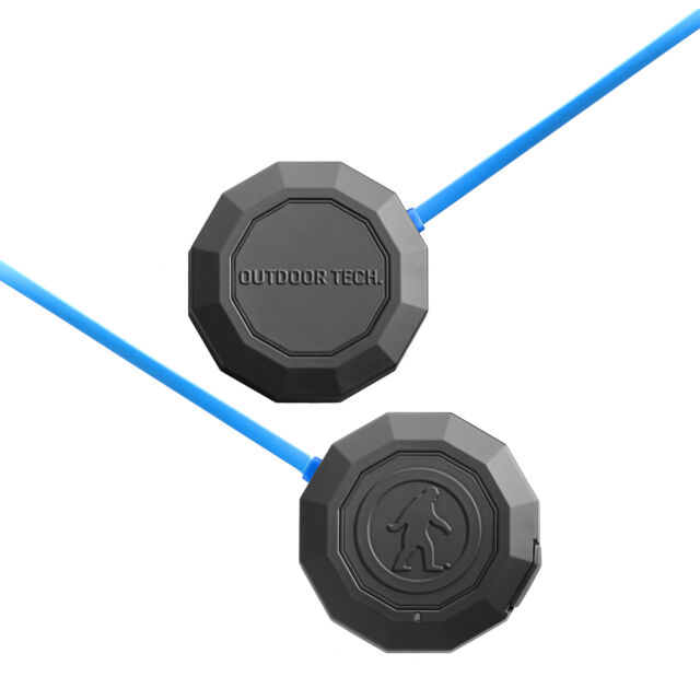 8774523b174 Bern Outdoor Tech Universal Helmet Audio Wired Chips Speakers for ...