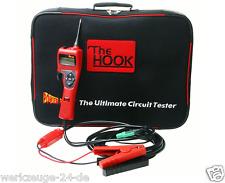Power Probe PPH HOOK Dieagnosegeraet Court & détecteur de ralenti Fabriqué en