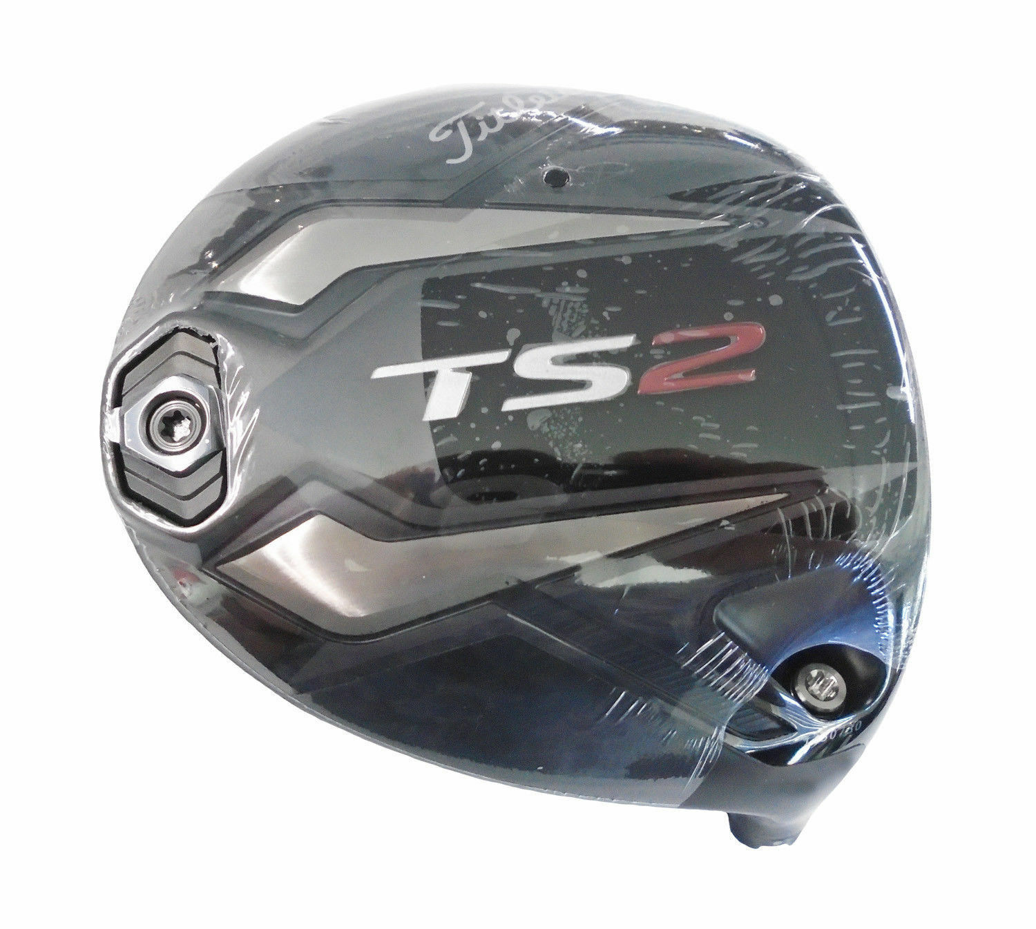 nouveau Titleist TS2 10.5 Driver HEAD ONLY