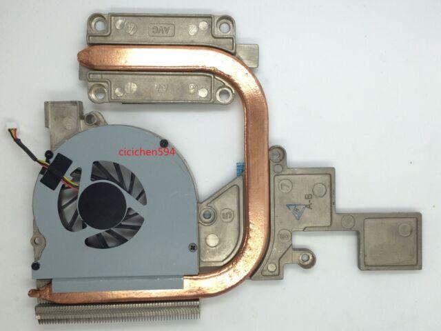 Lenovo ThinkPad T440s CPU Cooling Fan With Heatsink FRU P/n 04x0444 0c45940