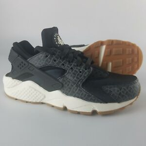 premium selection 2f0dd ee654 Image is loading Nike-Women-039-s-Air-Huarache-Run-Premium-