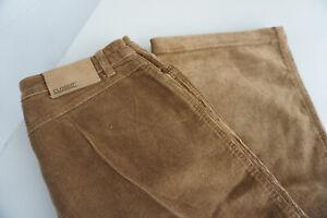 CLOSED-Damen-Jeans-stretch-cord-Hose-38-32-W38-L32-braun-TOP-P1