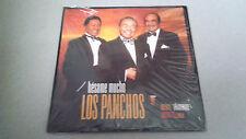 "LOS PANCHOS ""BESAME MUCHO"" CD SINGLE 3 TRACKS MASTRETTA REMIX"