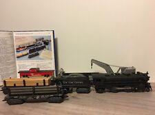 MARX I Gauge Train Set 52576, Excellent Condition!