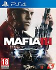 MAFIA III (3) - PS4 - Game IN STOCK NOW