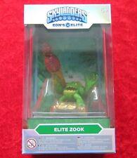 Eon´s Elite Zook Skylanders SuperChargers, Skylander Figur Neu-OVP