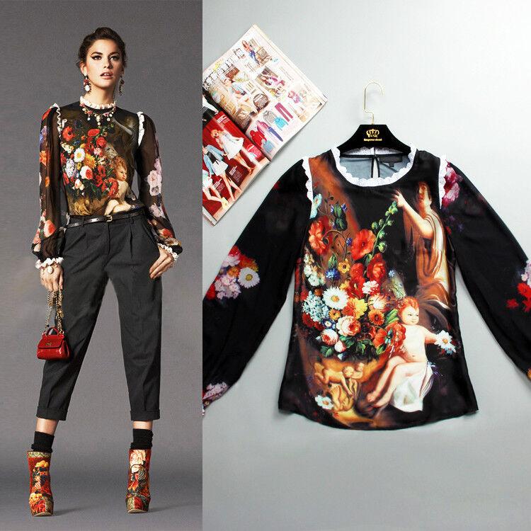 Yadms 20 Damen Runway Designer inspiriert Hemd Kleid Übergröße