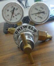 Uniweld Compressed Gas Regulator Ruh8218 2