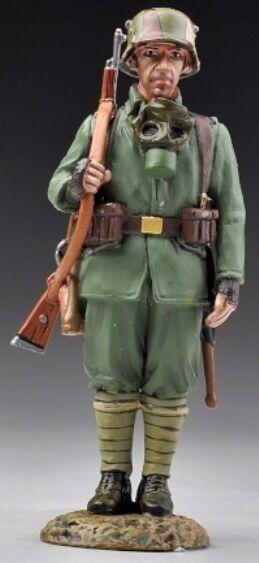 THOMAS GUNN WW1 GERMAN GW041B STORMTROOPER GUARD MIB