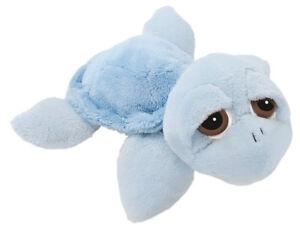 SUKI Li`l Peepers Schildkröte Reef hellblau Kuscheltier Stofftier Plüsch Tier Russ