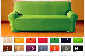 fundas para sofas chaise longue Detalles De Funda De Sofa Lastica Para Sofas Chaise Longue Silla Sillon Sitzbezug