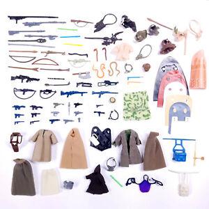 Hoth Backpack Great Shape ORIGINAL  NOT Repro Vintage Star Wars KL