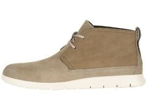 e005af0248f UGG Men's Freamon WP Waterproof Chukka Boots Shoes Suede Antilope ...