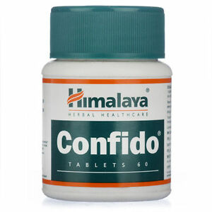 Himalaya-Confido-120-Tablets