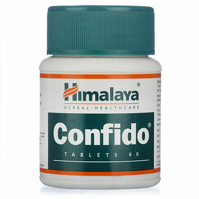 Himalaya Confido 120 Tablets