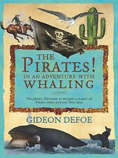 The Pirates! In an Adventure with Whaling, Defoe, Gideon - Paperback Book