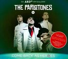 Come Back As Heroes [Single] [Slimline] by The Parlotones (CD, 2009, Sovereign Records)