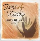 Songs 4 Worship Shout to The Lord 2cd Devotional Music