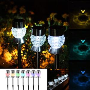 6Pcs-Solar-Power-LED-Lamp-Garden-Yard-Waterproof-Lawn-Lights-Pathway-Landscape