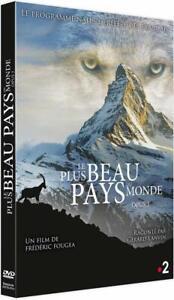 Le-Plus-Beau-Pays-du-Monde-Volume-3-Le-SANCTUAIRE-DVD-NEUF