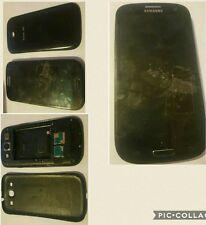 Samsung s3 gt i9300 9300 guasto