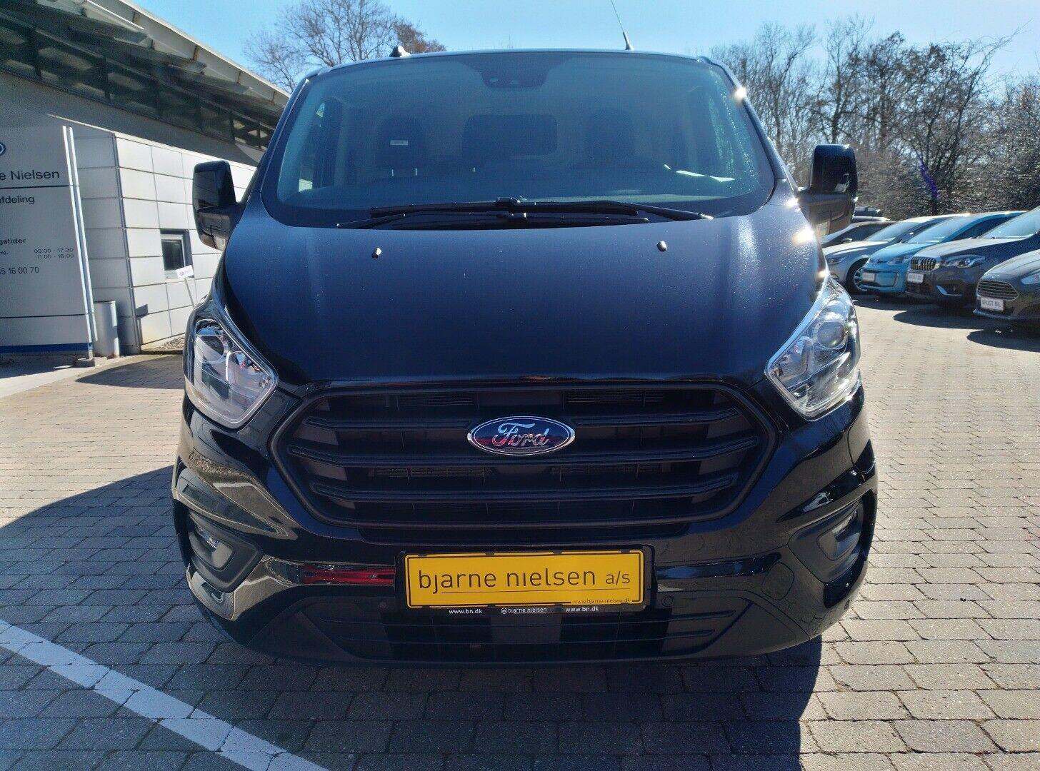 Ford Transit Custom 340S 1,0 PHEV Trend aut. - billede 3