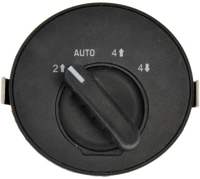 4WD Switch Dorman 901-064
