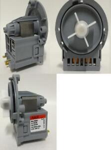 Laugenpumpe Pumpe Für AEG Electrolux Whirlpool Samsung Askoll Universal M231XP