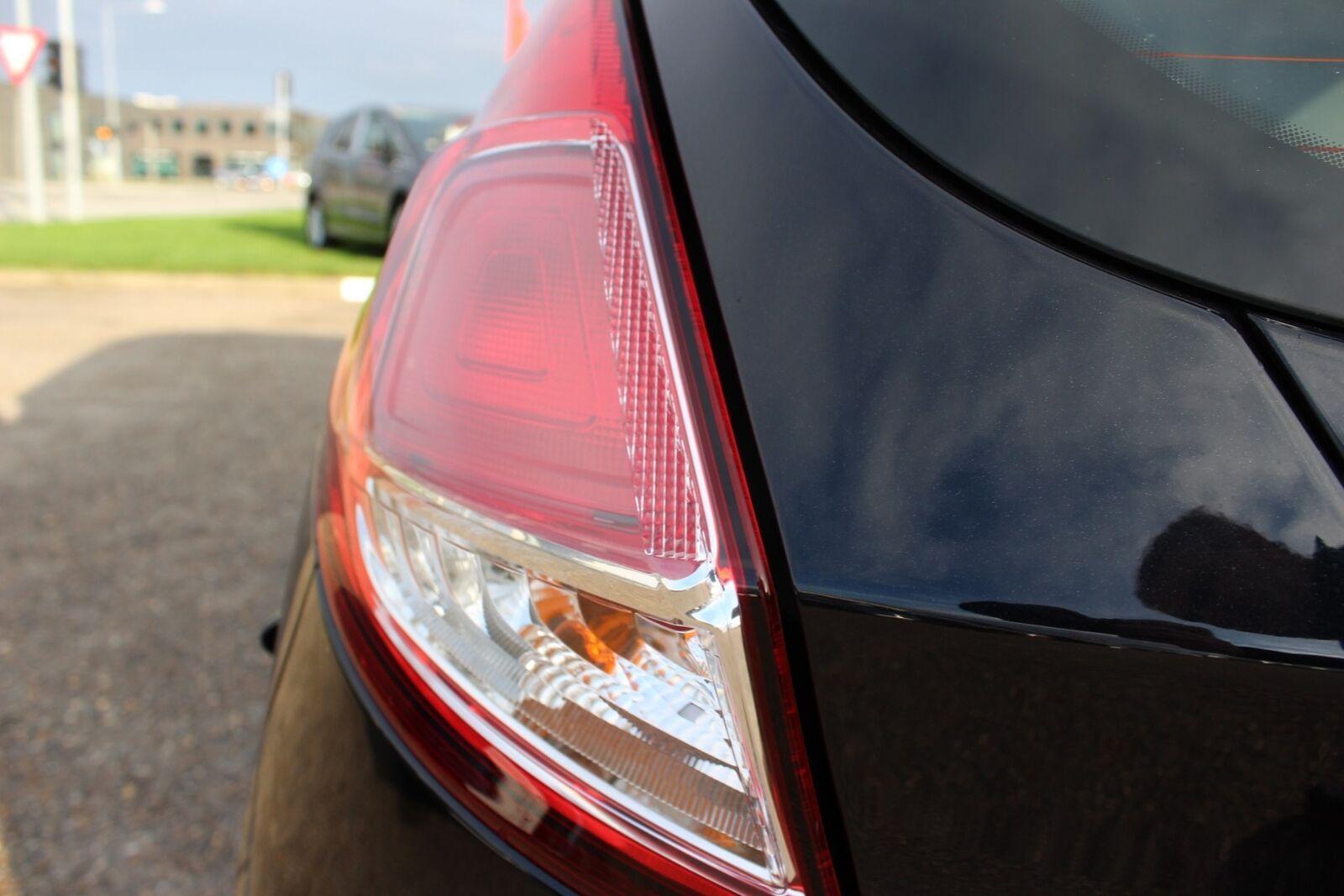 Ford Fiesta 1,0 SCTi 140 Black Edition - billede 3
