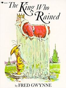 The-King-Who-Rained-by-Fred-Gwynne