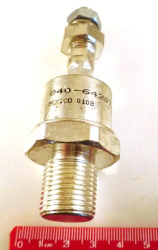 IR 840-64207 600V 300A Huge Stud Diode OM0295J Sevcon 184//21356