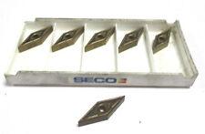 6 Wendeplatten inserts VNMG 160404-M3 TK2000 von Seco Neu H14413