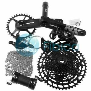 New-2020-SRAM-NX-Eagle-DUB-Groupset-Group-12-speed-34t-170-175mm-11-50t