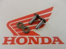 Honda CB 400 Four Steuerketten Schloss Nietschloss Original DID 14410-283-000