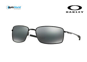 ee2e057b024 Image is loading Oakley-OO4075-SQUARE-WIRE-Designer-Sunglasses-with-Case-