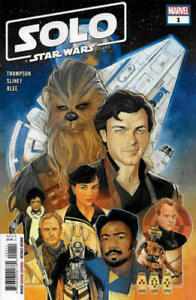 Solo-a-Star-Wars-Story-1-Marvel-Comics-1st-print-Unread-2018
