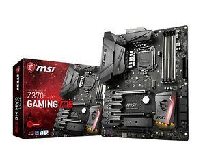 MSI-Z370-Gaming-M5-Enthusiast-Intel-Coffee-Lake-LGA-1151-DDR4-ATX-Motherboard