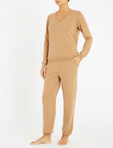 Roman Originals Mujeres Tire de imitación de cuero de altura longitud del pantalón