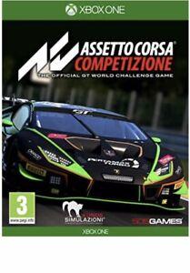 Assetto-Corsa-Competizione-Xbox-One-No-Cd-No-Key