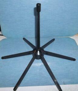 K/&M 5 Leg Trumpet Stand