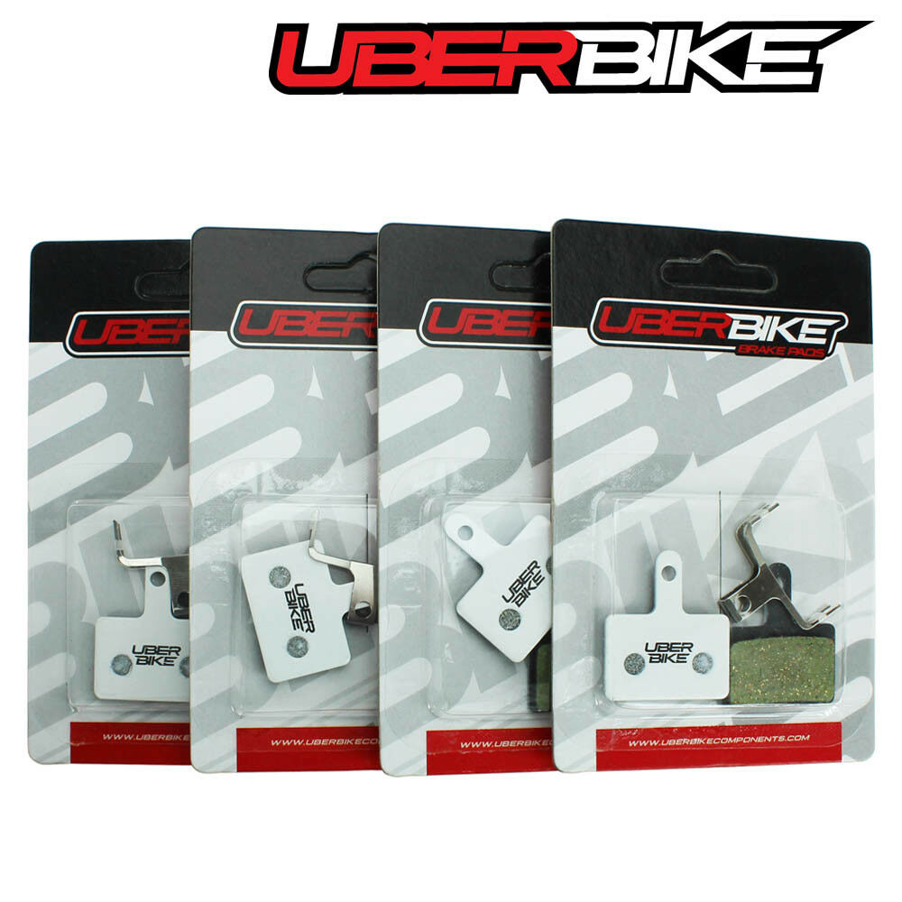 RACE MATRIX   4 PAIRS  Giant MPH ROOT- Uberbike Disc Brake Pads  there are more brands of high-quality goods