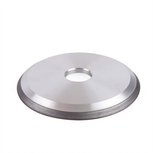 NEW 6inch Diamond Grinding Wheel Cup Cutter Grinder For Carbide Metal 120 Grit