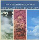 The Sea, the Earth, the Sky [Box] by Anita Kerr/Rod McKuen/The San Sebastian Strings (CD, May-2016, 3 Discs, Cherry Red)