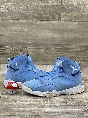 Nike Air Jordan Retro 7 VII Pantone
