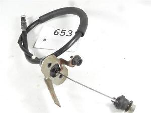 1997 2001 toyota camry solara throttle pedal cable oem ebay99 Toyota Camry Exhaust Diagram