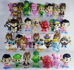 Funko-AD-ICONS-Mystery-Minis-CHOOSE-Yours-COMPLETE-Your-Set-DISCOUNTS-AVAILABLE