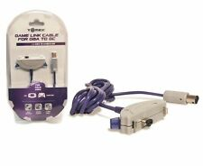 Tomee 6' Game Link Cable for Nintendo GBA Game Boy Advance to GameCube - NEW!